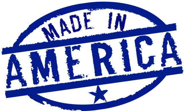 Craft-n-Go is Proud to be Made in America