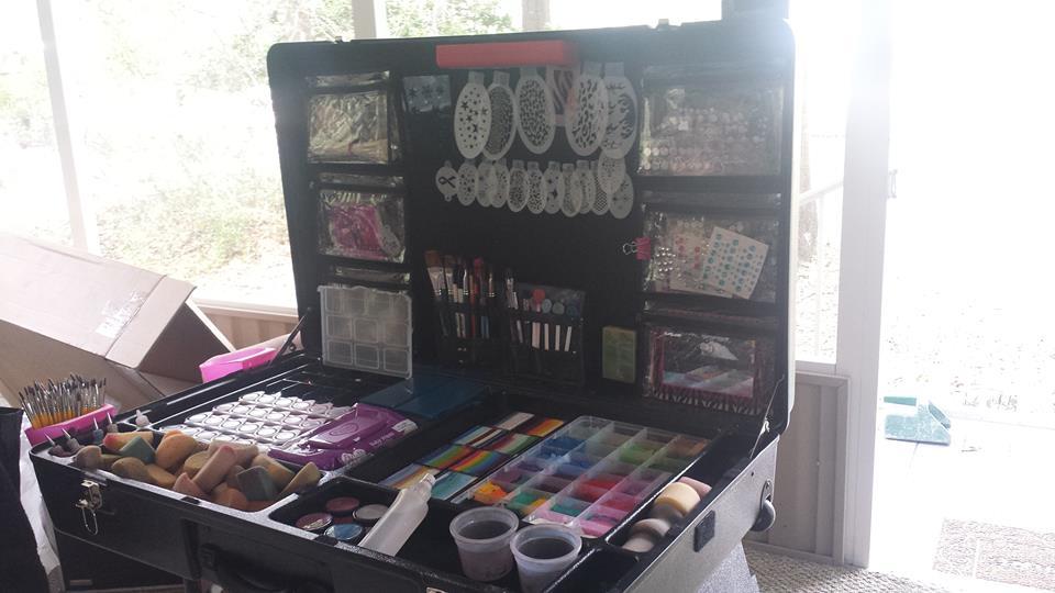 Lovin' The Craft-n-Go Paint Station