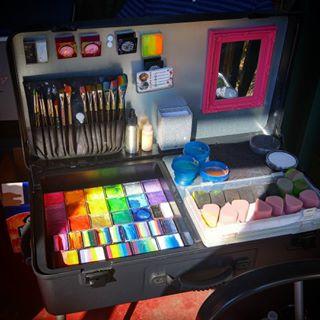 #paintstation