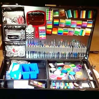 Craft-n-Go Paint Station